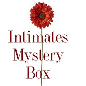 Other - 5-7 Piece Mystery Box | Intimates, Bras & Lingerie